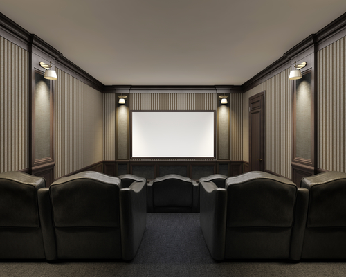 Types of Media Centers for Your Space